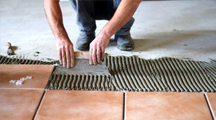 Rénovation de maçonnerie