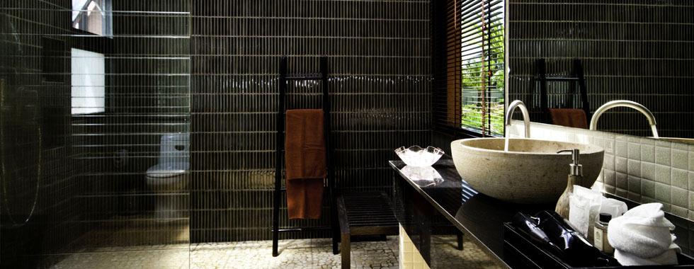 Rénovation de salle de bain à Nice
