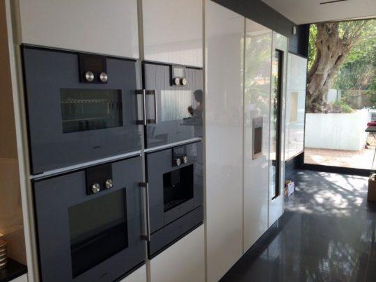 Rénovation de cuisine à Menton