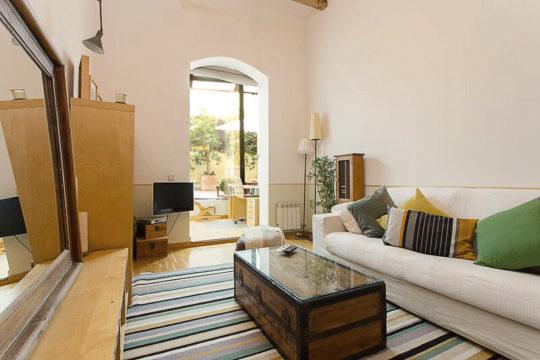 Rénovation d'un appartement Nice-Centre